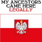 Polish Heritage