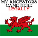 Welsh Heritage