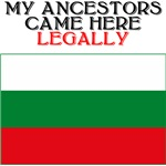 Bulgarian Heritage