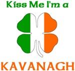 Kavanagh Family