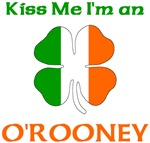 O'Rooney Family