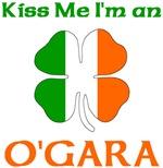 O'Gara Family