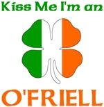 O'Friell Family
