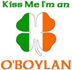 O'Boylan Family