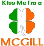 McGill Family