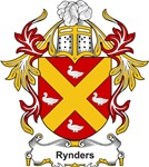 Rynders Coat of Arms