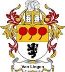 Van Lingen Coat of Arms