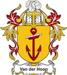 Van der Hoop Coat of Arms