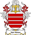 Van Haren Coat of Arms