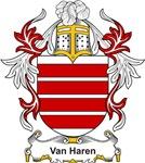 Van Haren Coat of Arms