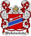 Wedelszteda Coat of Arms