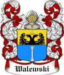 Walewski Coat of Arms, Family Crest