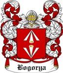 Bogorya Coat of Arms