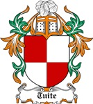 Tuite Coat of Arms, Family Crest