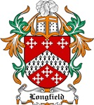 Longfield Coat of Arms, Family Crest