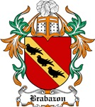 Brabazon Coat of Arms, Family Crest