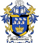 MacConochie Coat of Arms, Family Crest