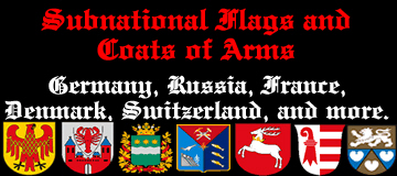 Subnational Flags and Coats of Arms