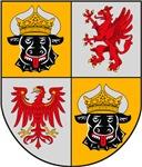 Mecklenburg Vorpommern Coat of Arms