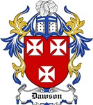 Dawson Coat of Arms, Family Crest