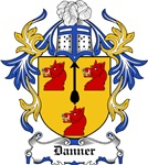 Danner Coat of Arms, Family Crest