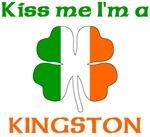 Kingston Family