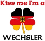Wechsler Family