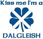 Dalgleish Family