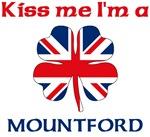 Mountford Family