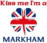 Markham Family