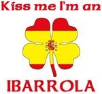 Ibarrola Family