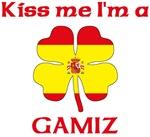 Gamiz Family