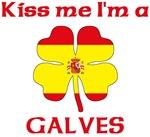 Galves Family
