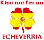 Echeverria Family
