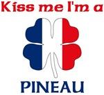Pineau Family