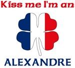 Alexandre Family