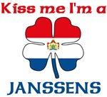 Janssens Family