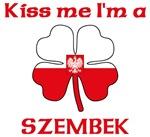 Szembek Family