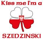 Szedzinski Family