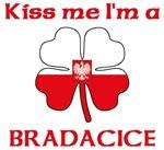 Bradacice Family