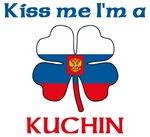 Kuchin Family