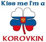 Korovkin Family