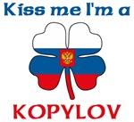 Kopylov Family