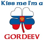Gordeev Family