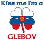 Glebov Family