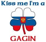 Gagin Family