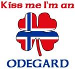 Odegard Family