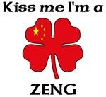 Zeng Family