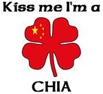 Chia Family