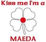 Maeda Family